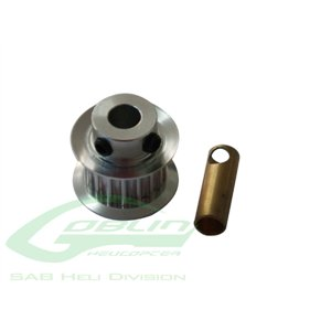 H0215-22-S Pulley  z 22