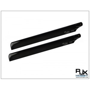RJX 325 CF Black B-surface
