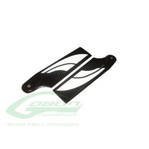 BW5095 tail blades white 95