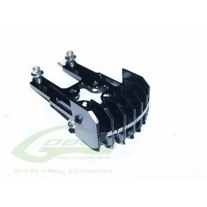 H0398-S Motor mount with cooling g570