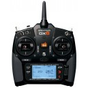 DX6 6Channel DSMX transmitter only