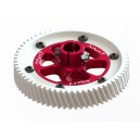 CNC Ultra main gear red