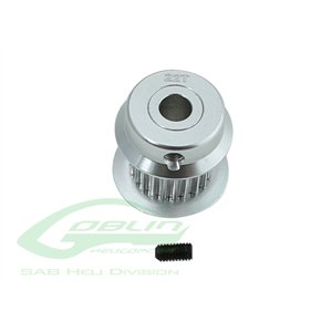 H0501-22-S Motor pulley 22t