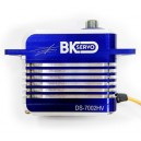 BK Cyclic High Speed Servo Model 7002HV