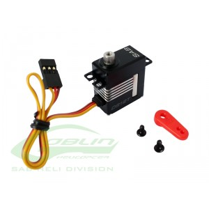 HE019-S - Tail Servo DS12T