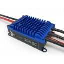 YGE 205HVT Brushless ESC 205A with Telemetry and BEC YGE 205HVT