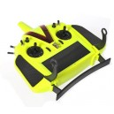 05222 VBar Control Touch with tray, neon-yellow