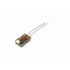 Spektrum SRXL2 / DSMX Serial Receiver with Telemetry